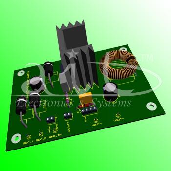 AT-BK963A / Render 3D