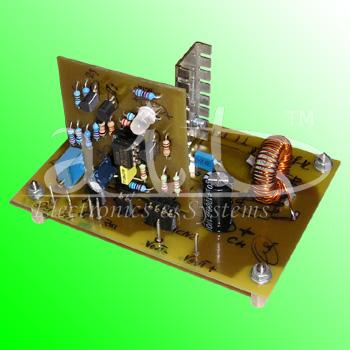 AT-BK963A / Prototipo + Modulo Protezione/Limitazione