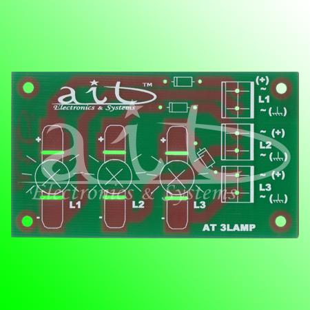 AT-3LAMP / PCB
