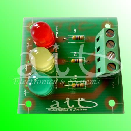 AT-BL3 / Kit Assemblato