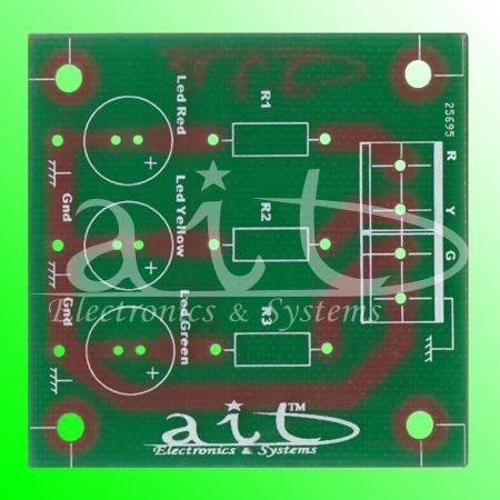 AT-BL3 / PCB
