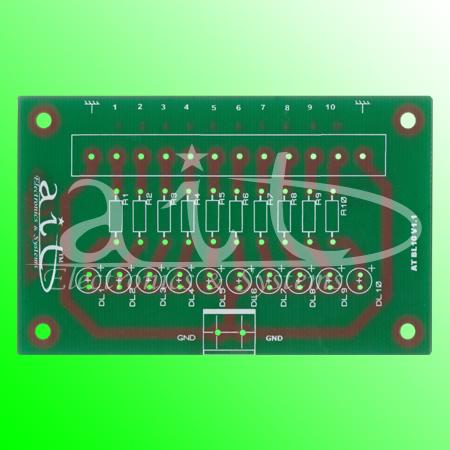 AT-BL10 / PCB