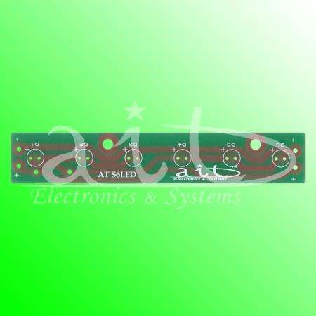 AT-S6LED / PCB