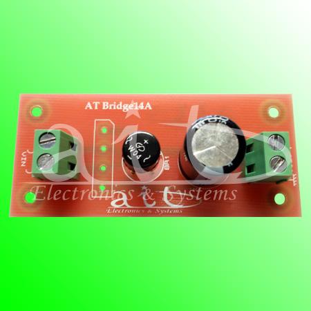 AT-BRIDGE14A / Kit Assemblato - 1A
