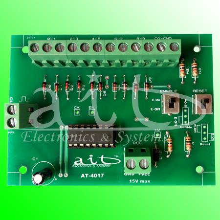 AT-4017 / Kit Assemblato