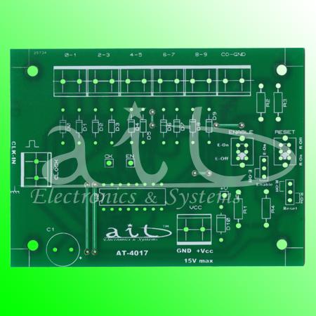AT-4017 / PCB
