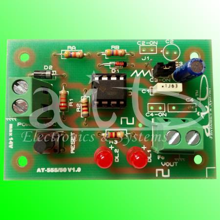 AT-555/50 / Kit Assemblato