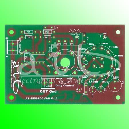 AT-555/6F/DCV / PCB