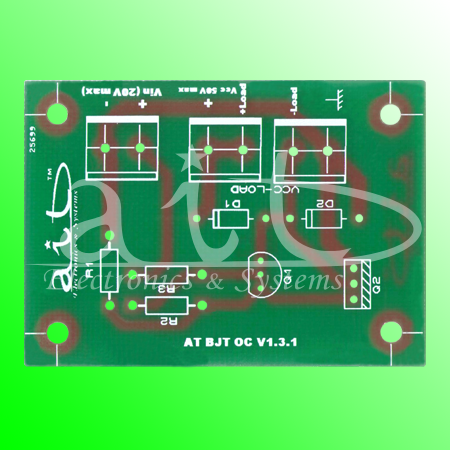 AT-BJTOC / PCB
