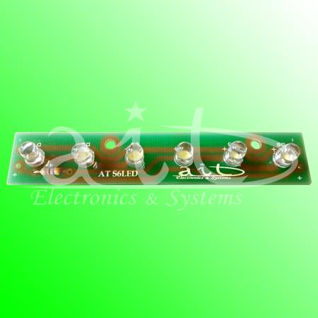 AT-S6LED / Kit Assemblato
