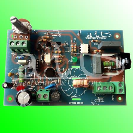 AT-TMC-555 / Kit Assemblato