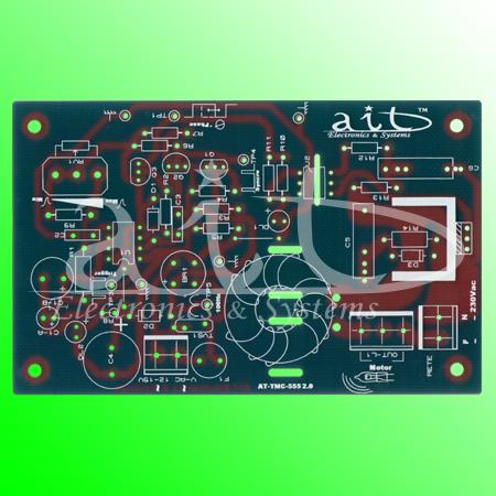 AT-TMC-555 / PCB