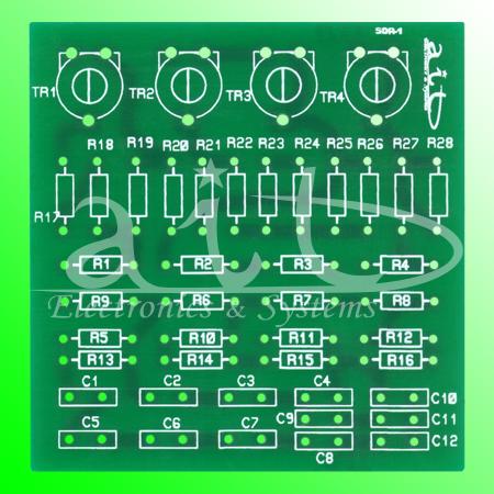 AT-SDR1 / PCB