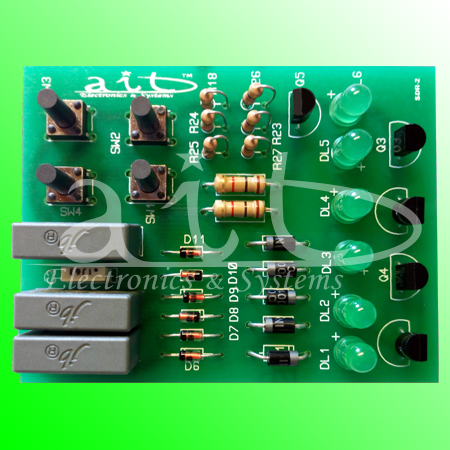 AT-SDR2 / Kit Assemblato