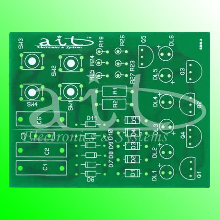 AT-SDR2 / PCB