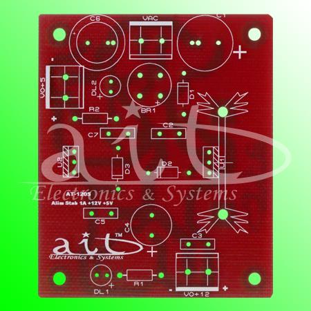 AT-1205 / PCB