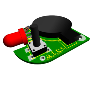 Kit AT-BL12032 - V1.0 / 3D