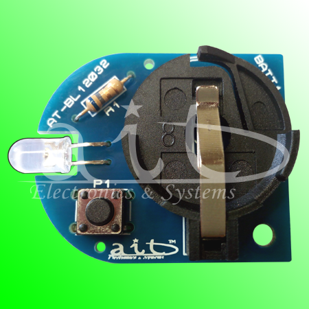AT-BL12032 / Kit Assemblato