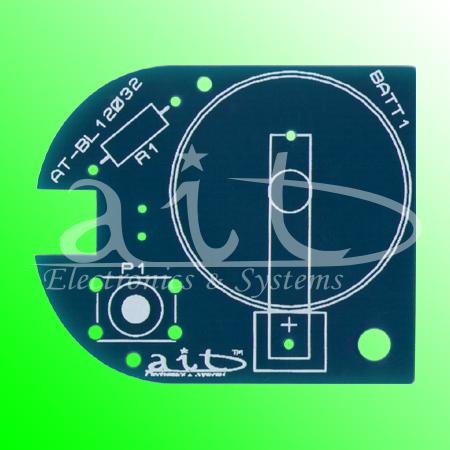 AT-BL12032 / PCB
