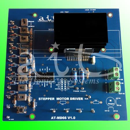 AT-MD66 / Kit Assemblato